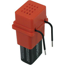 Liquid Level Indicator Alarm for Filling a Glass for the Blind or Low Vision