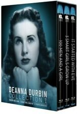 Deanna Durbin Collection I [New Blu-ray]