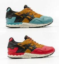 SCARPE SHOES ASICS ONITSUKA TIGER GEL LYTE 5 V G-TX GTX GORE TEX GORETEX PACK