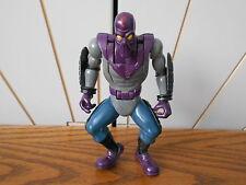 Mutatin Soldado del Pie Vintage Juguete Figura de Acción Teenage Mutant Ninja Turtles 1993