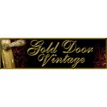 Gold Door Vintage