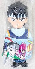 "Yu-Yu Hakusho Hiei Mascot 5"" Figure Coin Bank Japan Anime Manga"