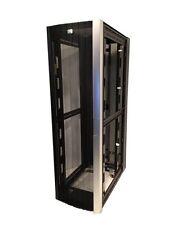 """HP 10647 G2 47U Server 19"""" Rack Cabinet Enclosure 433261-001 AF031A  NO SIDES"""