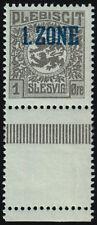 Schleswig Mi.Nr. 15 II postfrisch Mi.Wert 45€ (5372)