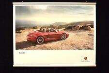 """Porsche Poster """"Boxster GTS"""""""