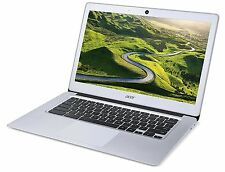 Acer Chromebook 14 CB3-431-C31R  Celeron N3160 / 1.6 GHz Chrome OS 2GB RAM 32GB