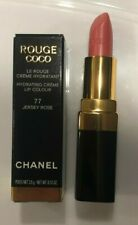 CHANEL 77 JERSEY ROSE ROUGE COCO LIPSTICK HYDRATING CREME FULL SIZE BRAND NEW
