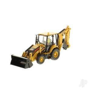 1:50 Cat 420F2 IT Backhoe Loader DCM85233