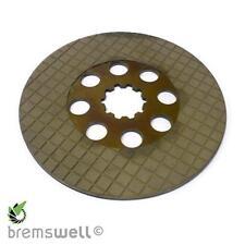 Bremsscheibe 255mm 10Zähne Ölbad Case IHC 955 956 1055 1056 3220450R94