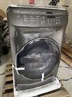 Samsung DVG55M9600V Black FlexDry Gas Dryer photo