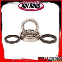 K073 KIT CUSCINETTI/PARAOLI ALBERO MOTORE HOT RODS Honda CRF 250R 2010-