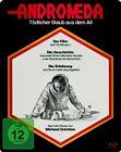Robert Wise ANDROMEDA - MORTAL POLVO AUS DEM TODOS - STEELBOOK BLU-RAY NUEVO