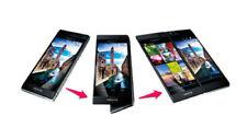 DOCOMO NEC N-05E MEDIAS W DUAL SCREEN DISPLAY ANDROID 4.1 SMARTPHONE Unlocked