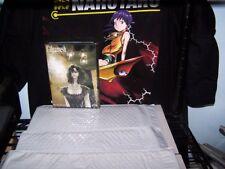 Gilgamesh - Vol 6 - In the Soul Eclipse - BRAND NEW - Anime DVD - ADV Films 2006
