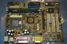 ASUS CUV4X-VM AGP Pro Socket 370 mATX Pentium 3 III 333MHz S3 PRO savage VGA