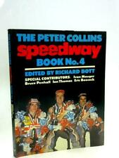 The Peter Collins Speedway Book no.4 (Bott,Richard[ed] - 1980) (ID:80648)