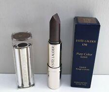 ESTEE LAUDER Pure Colour Love Lipstick, #170 Space Mink, 3.5g / 0.12oz, BNIB