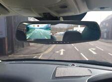 3.5'' Car DVR 1080P HD Mirror Dash Cam Recorder Rear view Camera Cams