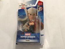 Disney Infinity SERIES 2.0 figure MARVEL SUPER HEROES AVENGERS THOR Wii xbox ps3