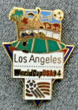 World Cup USA 1994 Los Angeles Official Soccer Pin