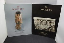 Dorotheum Ausgrabungen 1996 & 1997 Palais Wien Illustrated Auction Catalog Lot