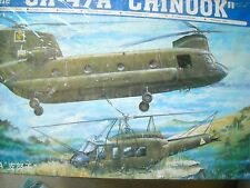 """Trumpeter 1/35-#5104-CH-47A """"CHINOOK"""""""