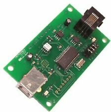 NCE ~ nuevo 2019 ~ ~ Interfaz USB soporta pista de programación de cabina Power ~ 5240223