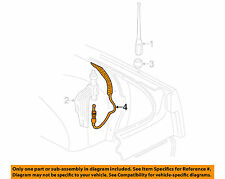 GM OEM-Antenna Cable 12162257