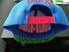 Miami Snapback