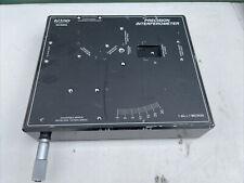 Pasco Scientific Os 9255a Lab Triple Mode Basic Precision Interferometer
