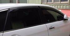 Wind Deflector RAIN GUARD WINDOW SHADE VISOR OE Style For HONDA CRV 2012-2016