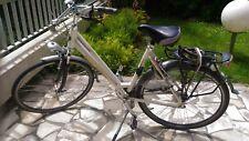 vélo adulte hollandais gazelle