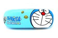 Doraemon hard shell glasses case pink ACG3