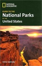 Guide to the National Parks of the United States (