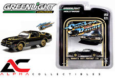 GREENLIGHT 44710-A 1:64 1977 PONTIAC TRANS AM SMOKEY AND THE BANDIT