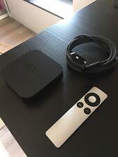 Apple TV (3rd Generation) A1469 - Black