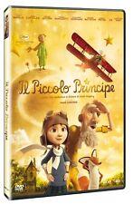Dvd IL PICCOLO PRINCIPE - (2016) ....NUOVO