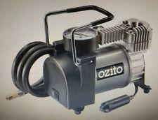 Ozito AIR COMPRESSOR AMC-3000 12V DC, 150PSI, Overload Protection *Aust Brand