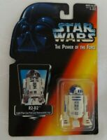 STAR WARS The Power of the Force Kenner Hasbro 1995 -  R2-D2 Droid - New in Box