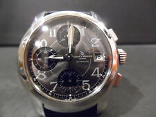 Baume & Mercier Capeland chronograph automatic Valjoux 7750 Swiss Made