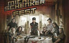 MICHAEL SCHENKER / Resurrection cd + dvd