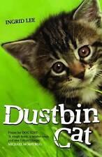 Dustbin Cat,New Condition