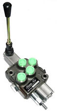 Bare-Co Remote Control Valves Single Spool Double Acting