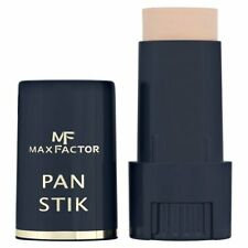 Max Factor Panstik Foundation - 13 Nouveau Beige (4 Pack)