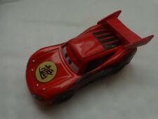 OFFICIAL DISNEY PIXAR CARS - DRAGON LIGHTNING MCQUEEN OIL STAINS DIECAST TOY CAR