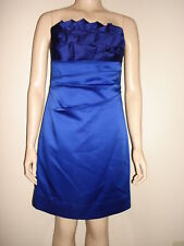 PHOEBE Couture, Dress, Royal Blue, Size10, NWT$290