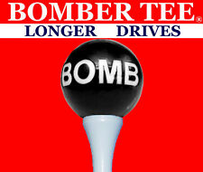 New Bomber Tee Optimized For Cleveland Launcher SL290 TL310 XL270 Draw Driver