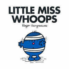 Little Miss Whoops by Roger Hargreaves (Paperback, 2003)