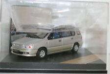 Voitures, camions et fourgons miniatures vert pour Toyota 1:43