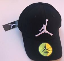 Black White Jordan Original Baseball Cap One Size Unisex Adjustable Free P P d6921d7f806